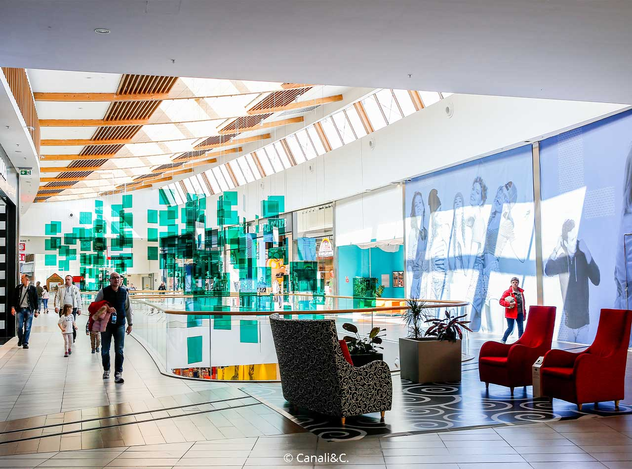 Centro Commerciale Tiare Villesse