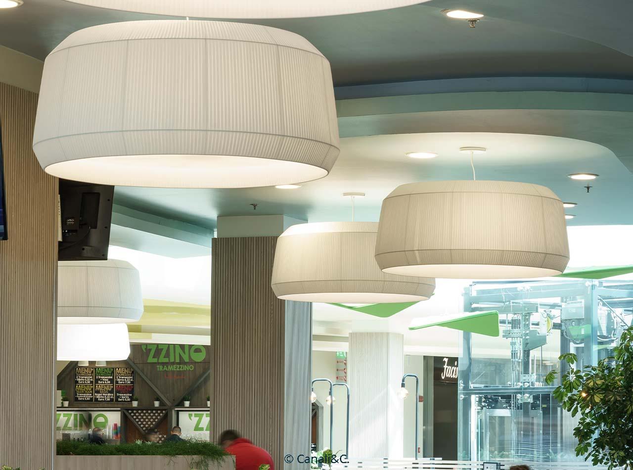 Centro Commerciale Galleria Borromea