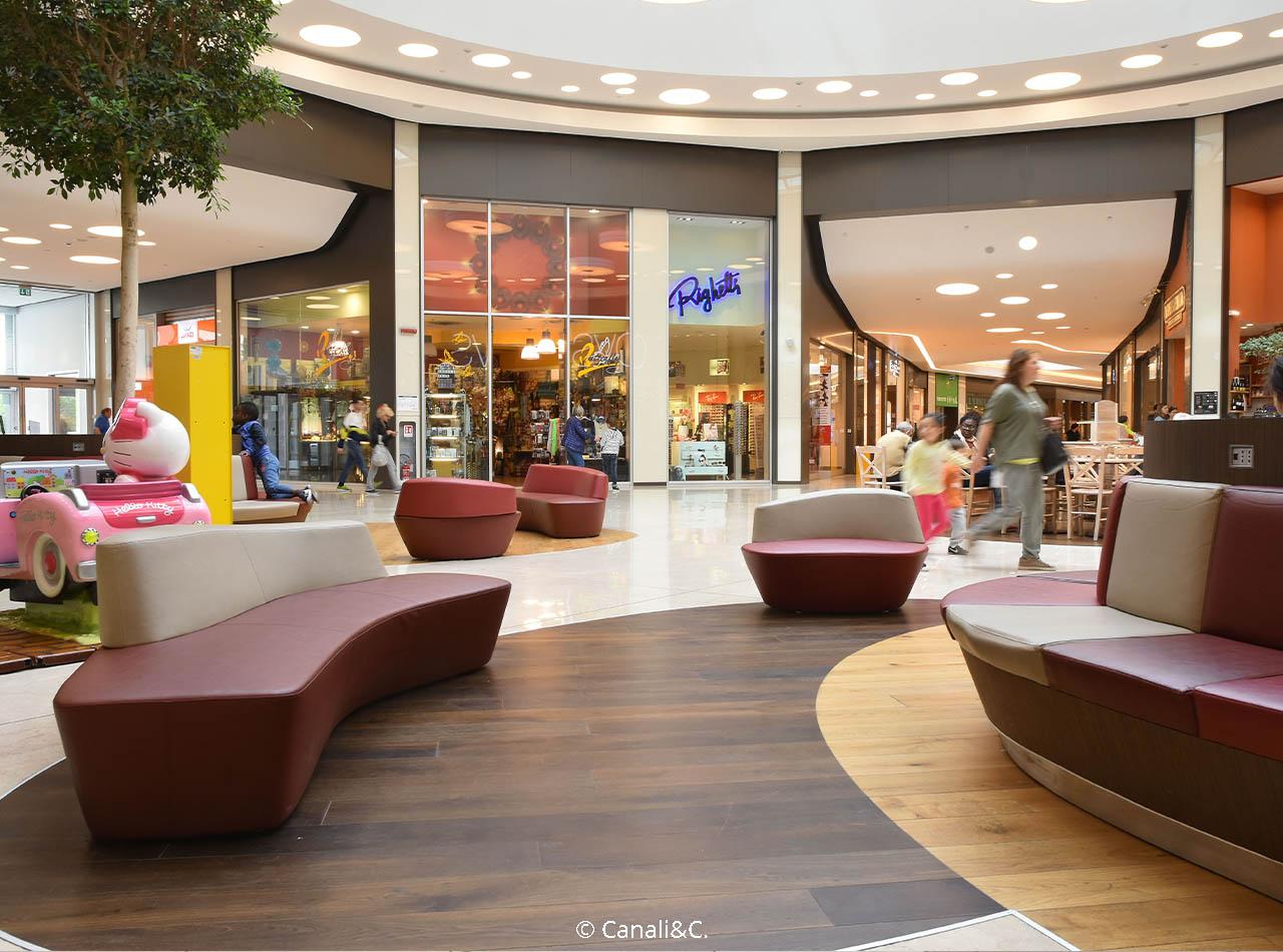 Centro Commerciale I Portali Modena