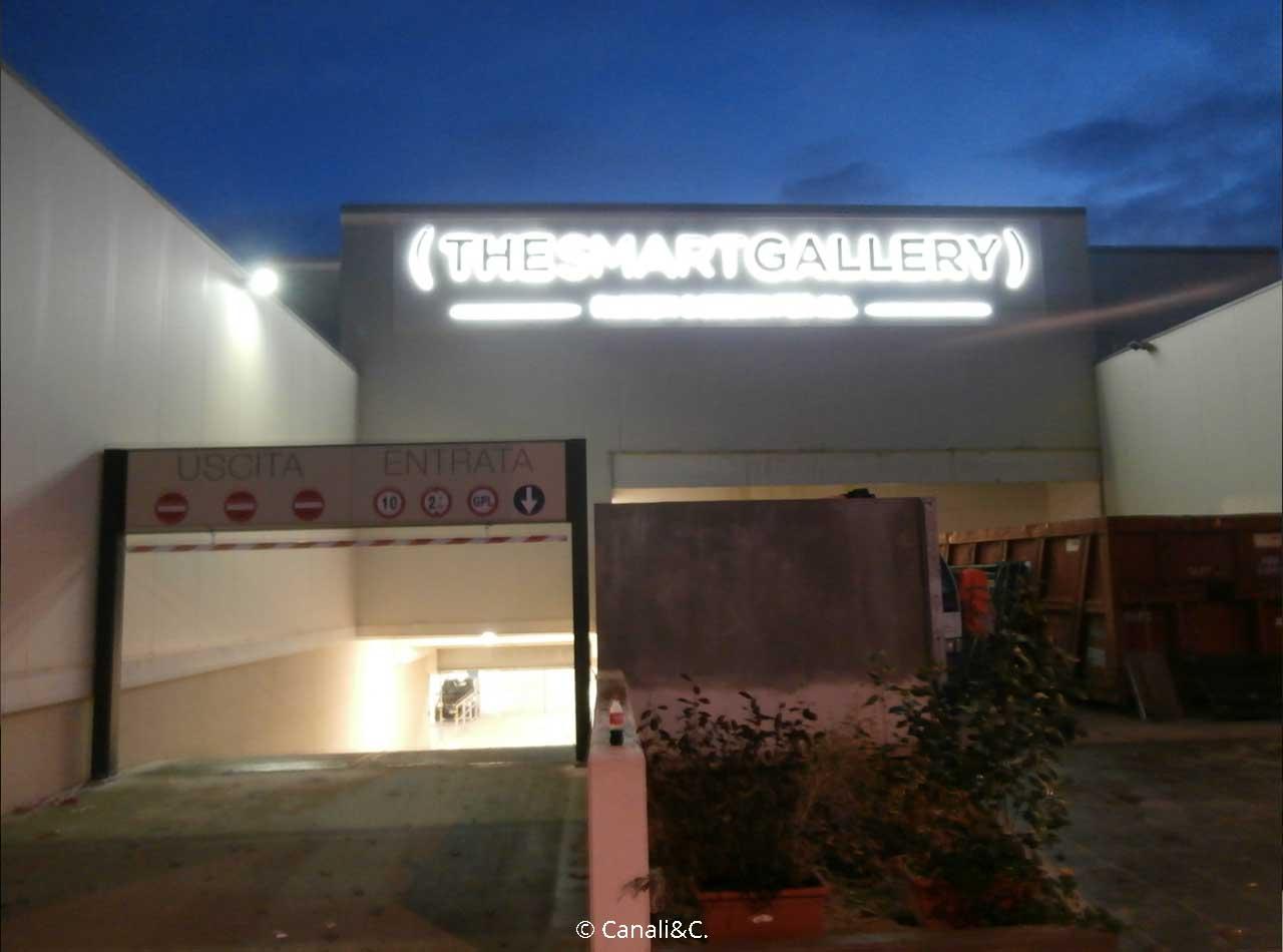 Outlet The Smart Gallery Reggello