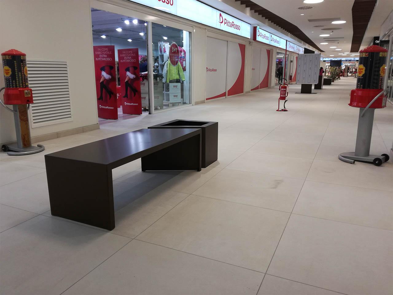 Centro Commerciale Plavis